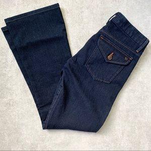 Joe's Jeans Rocker Flare